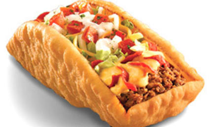 Guy Firebombs Taco Bell Over Alleged Chalupa Meat Skimping
