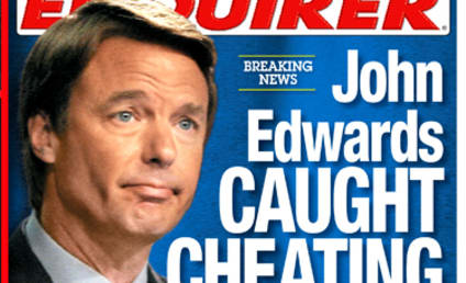 Stephanie Breshears: John Edwards Hit on Me!