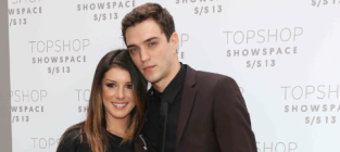 Shenae Grimes and Josh Beech Engaged!