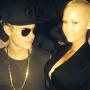 Justin Bieber: Ogling Amber Rose, Making Selena Gomez Jealous?