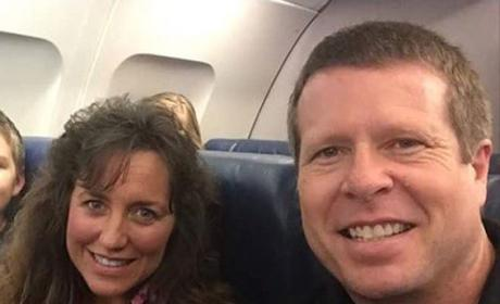 Jim Bob and Michelle Duggar: Is It Over (and Why?)!