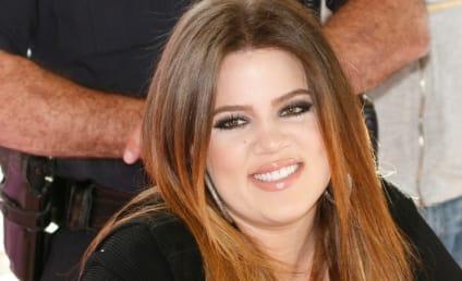 Khloe Kardashian: Kris Jenner's Love Child?!?