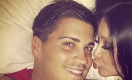 Snooki and Jionni LaValle: Living Separate Lives, Headed For Divorce?