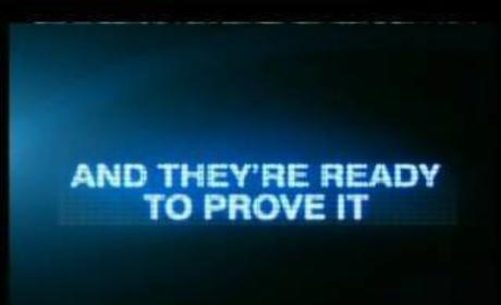 American Idol Season Eight Promo