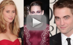 Kristen Stewart: Sad About Robert Pattinson and Dylan Penn!