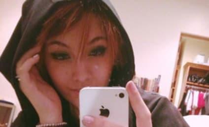 Paris Jackson Red Hair: Call Me Gingie!
