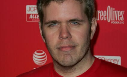 Reichen Lehmkuhl to Perez Hilton: I'll Maybe See You in Court!