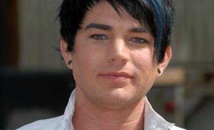 Adam Lambert: Perez Hilton Has a Crush on Me!