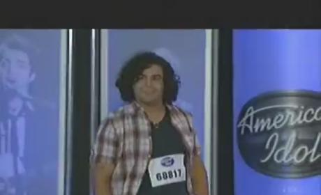 Chris Medina Brings American Idol Viewers, Judges to Tears