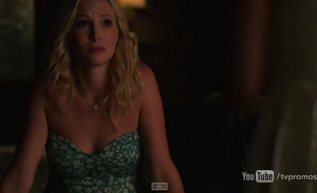 The Vampire Diaries Season 6 Episode 5 Teaser: A Night of Terror