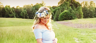 Emily Maynard: Expecting a Boy!