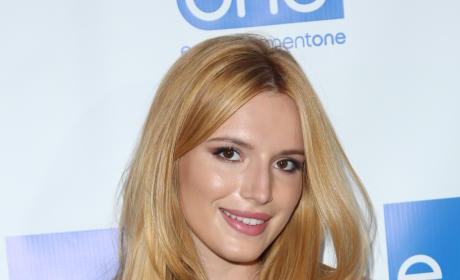 Bella Thorne: Hot on the Red Carpet