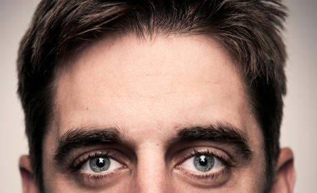 Aaron Rodgers Close-Up