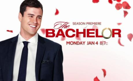 The Bachelor Promo: First Look at Ben Higgins' Season!
