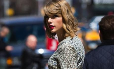 Taylor Swift: Lonely in NYC, Desperate to Return to LA!
