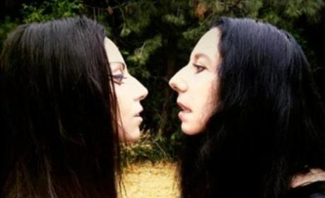 Gaga vs. Gaga