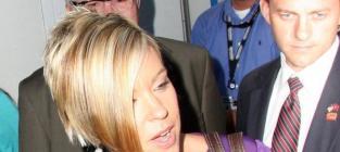 Hairstyle Showdown: Kate Gosselin vs. Heather Mills