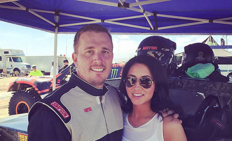 Bristol Palin and Dakota Meyer: Wedding Called Off!