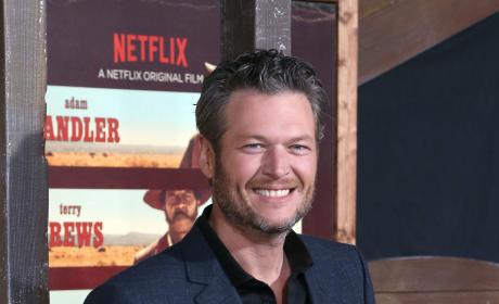 Blake Shelton: The Ridiculous 6 Premiere