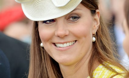 Kate Middleton Named the Great Britain's Most Influential Beauty Icon