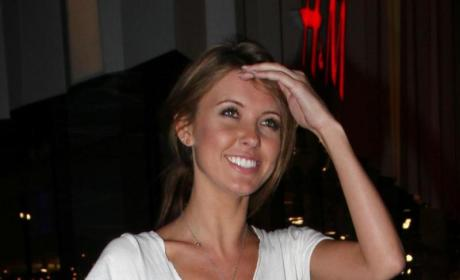 Audrina Patridge Defends Feelings, Lack of Blogging