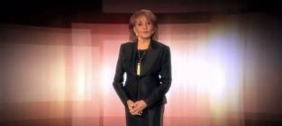 Barbara Walters' Most Fascinating Person of 2011 is ...