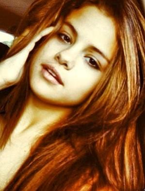 Selena Gomez Without Makeup