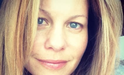 Candace Cameron Bure: No Makeup Photo is Simply Stunning