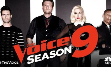 "The Voice Recap: Top 10 Go Hard; Who Will Say ""Bye Bye Bye""?"