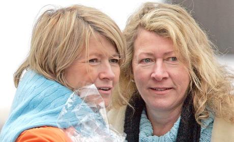 Laura Plimpton, Martha Stewart's Sister, Dies of Brain Aneurysm