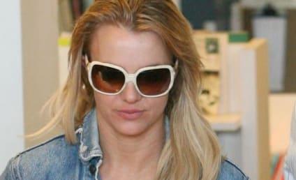 Celebrity Hair Affair: Britney Spears
