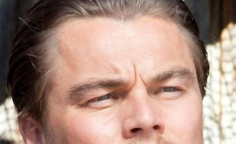 Leonardo DiCaprio: Dating Kendal Schuler?