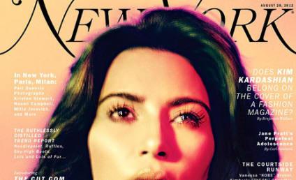 Kim Kardashian on Kanye West: When We're 80...
