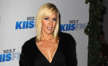 Jennie Garth Weight Loss: How Does She Do It?