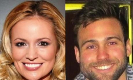 Emily Maynard and Tyler Johnson: Dating! Serious!