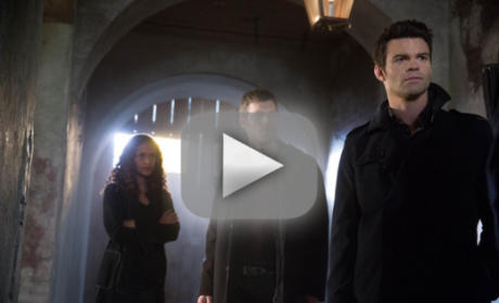 Watch The Originals Online: Season 1 Episode 11