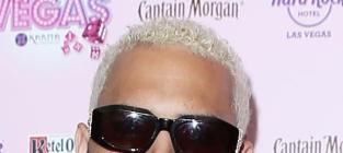 Chris Brown Countersues in Frank Ocean Assault Case