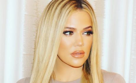 Khloe Kardashian and Blac Chyna Get in HUGE FIGHT Over Rob!