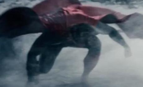 Man of Steel Trailer: Super Cool?