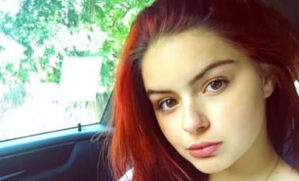 Ariel Winter SLAMS Chloe Grace Moretz for SLAMMING Kim Kardashian!