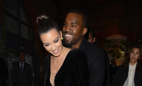 Kim Kardashian Baby Name: What Does It Mean?