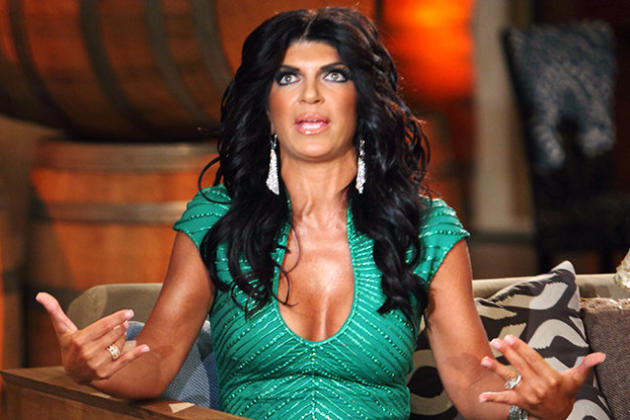 Teresa Giudice is a Bad Person