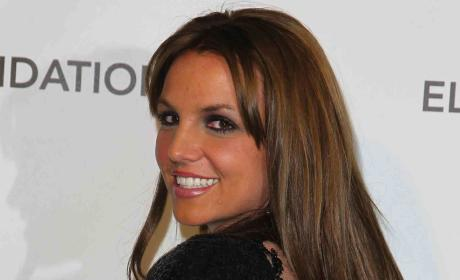 Britney Spears, Brunette: Do You Like Her New Look?