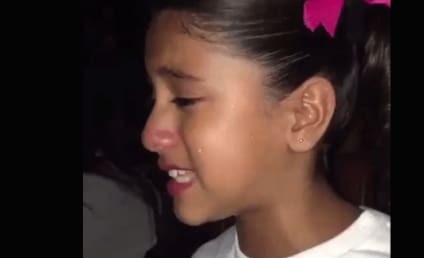 World's Cutest Selena Gomez Fan Cries Tears of Concert Joy