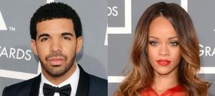 Rihanna and Drake: Do you like them together?
