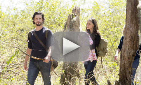 The Originals Season 2 Episode 21 Recap: A Dangerous Game