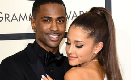 Ariana Grande on Big Sean Breakup: I'm Good I Promise!