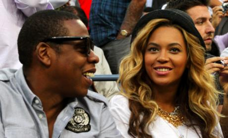 Beyonce, Jay-Z Issue Statement on Daughter's Birth