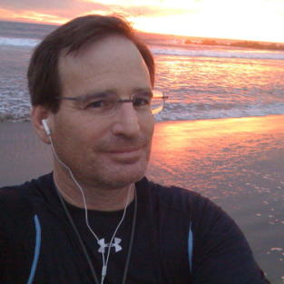 Bob Tur Picture