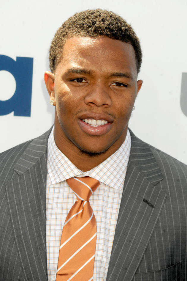Ray Rice Image